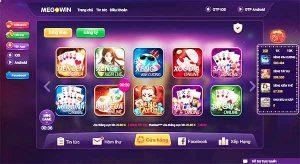 Game bài online đổi thưởng trên máy tính